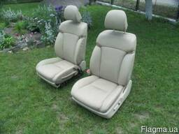 Салон , сиденья, сидения Lexus GS