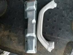 Салонная ручка стойки B (правая сдвижная дверь) VW T5, T5GP,