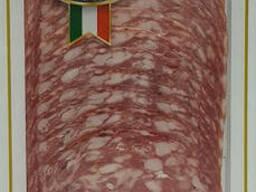 Салями Наполи дольче 100 грамм
