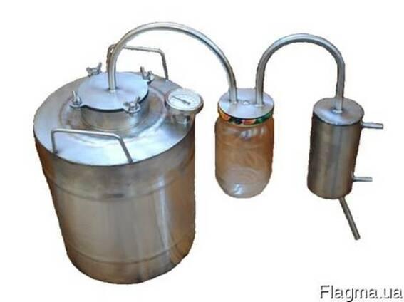 Купить змеевик для самогонного аппарата цена как приготовить пиво в домашней мини пивоварне