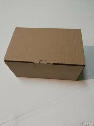 Самосборная коробка 210*130*100 мл.