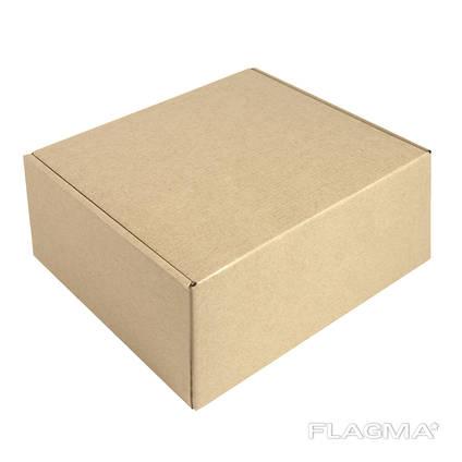 Самосборная коробка 115*75*35 мл.