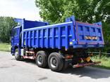 Самосвал 30 тонн Shacman карьерный - фото 4