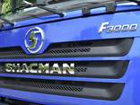 Самосвал 30 тонн Shacman карьерный - фото 5