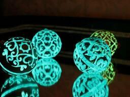 Самосветящаяся краска для сувениров Noxton