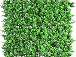 «Самшит», декоративное зеленое покрытие