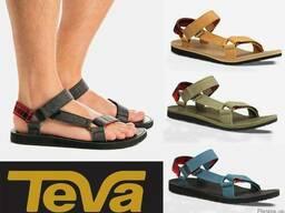 Сандалии Teva Original Universal Workwear 1008629 (СА - 049)