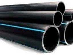 Санфаянс хоз товары трубы PP PE высокого давления итд.
