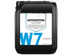 Санитарный Антисептик W7