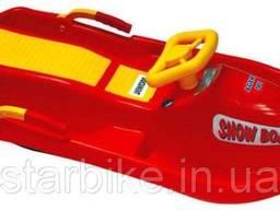 Санки Plastkon Snow Boat