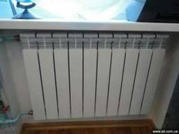 Сантехнические услуги. Отопление. Водопровод.