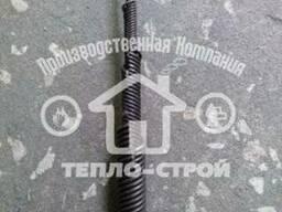Сантехнический трос 6,8,10,12,14,16,18 мм