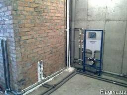 Сантехник. Водопровод, отопление, канализация. Недорого. - фото 3