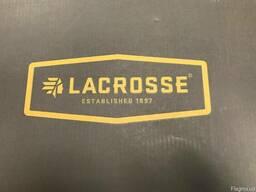 "Сапоги охота, рыбалка, туризм Lacrosse Alpha 18"" (Б – 323) 4"
