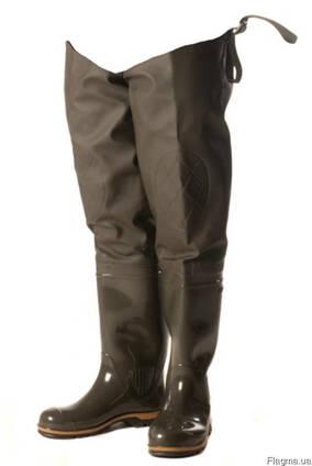 Сапоги заброды, обувь ПВХ, обувь для рыбаков