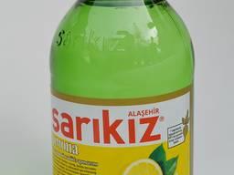 Sarikiz природная минеральная минеральная вода