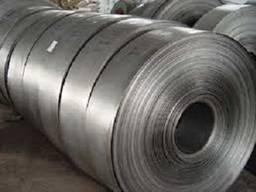 Рулон стальной холоднокатаный 2х1000