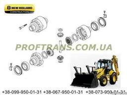 Сателиты New Holland LB110 нью холланд дифференциал