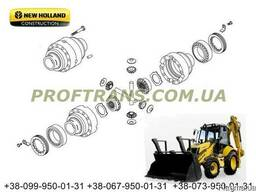 Сателиты New Holland LB115 нью холланд дифференциал