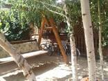 Сауна,Река,лес,красота. Сдам дом в Святогорске для отдыха. - фото 1