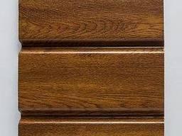 Сайдинг Софит (панель потолочная) ламинированный , цвет. . .