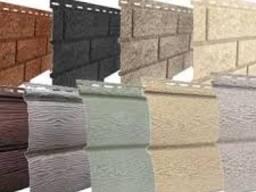 Фасадные панели акриловые Ю-пласт Stone-Hause Кирпич