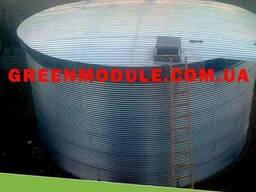 Сборная модульная ёмкость для воды Грин Модуль