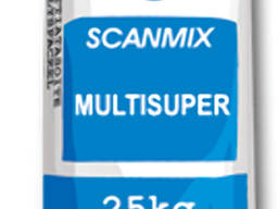 Scanmix Multisuper для плитки
