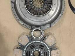 Сцепление Дойц LUK к-кт (корзина диск)