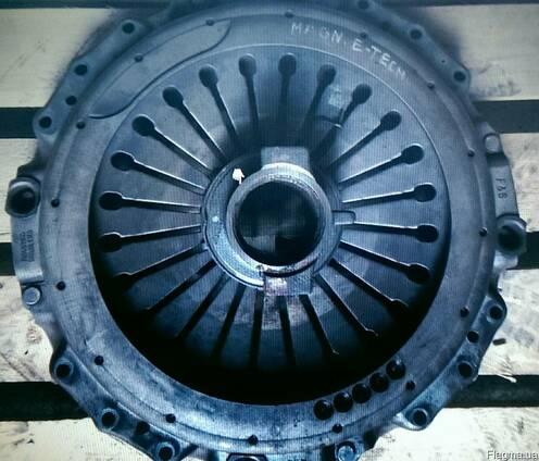 Сцепление Renault Magnum Е3