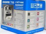 Счетчик банкнот DORS 750 (ДОРС 750) Миколаїв | Львів | Київ - фото 3