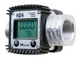 Счетчик для топлива Piusi K24