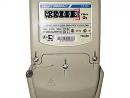 Счетчик электроэнергии Энергомера CE101 S6 145 M6