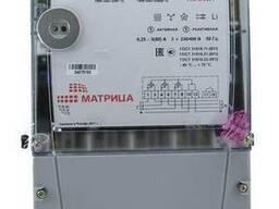 Счетчик электроэнергии NP-06 TD MME NP73E. 1-11-1 smart ims