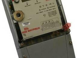Счетчик электроэнергии NP-06 TD MME NP73E. 2-12-1 smart ims