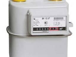Счетчик газа мембранный Elster BK G4T