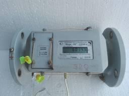 Счетчик газовый ультразвуковой КУРС-01 G160Б