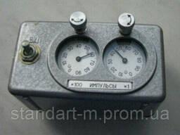 Счетчик импульсов СБ-1М
