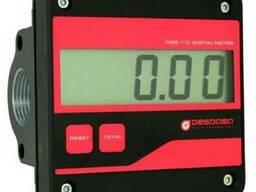 Счетчик MGЕ-110 бензин/дизель Gespasa (Испания)