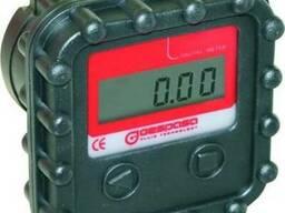 Счетчик MGЕ-40 для дизельного топлива, Gespasa (Испания)