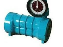 Счетчик-расходомер дизельного топлива ППВ-100