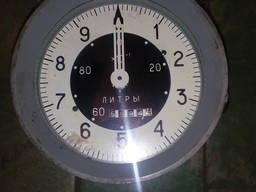 Счетчик ШЖУ-25-16-01 для маслораздаточной колонки