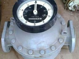 Счетчик ШЖУА-65 для нефтепродуктов