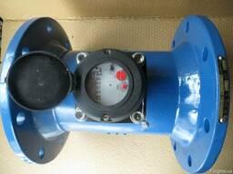 Счетчик воды, для полива ирригационный Ду-200.(водомер,лічил