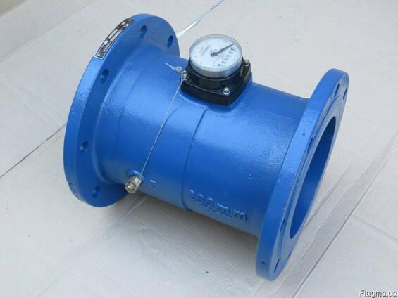 Счетчик воды,лічильник води MZ-200 PoWoGaz Ду-200.