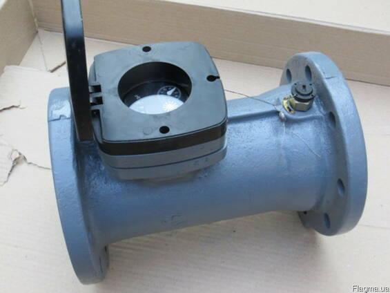 Счетчик воды, лічильник води СТВ-100, СТВГ-100, Ду-100.