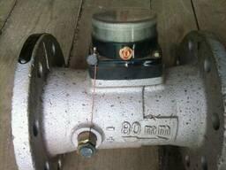 Счетчик воды MZ-50, MZ-80, MZ-100, MZ-150, MZ-200 PoWoGaz (в