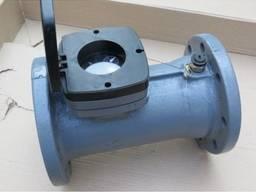 Счетчик воды турбинный СТВГ-80
