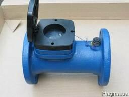 Счетчик воды турбинный СТВ-65