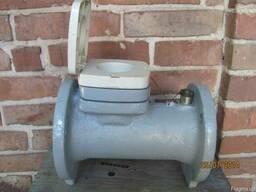 Счетчик воды турбинный СТВ-65, СТВ-80, СТВ-100, СТВ-150